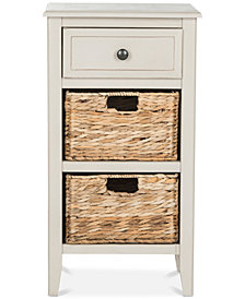 Everly Side Table, Quick Ship