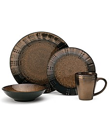 Verona 16-Piece Dinnerware Set