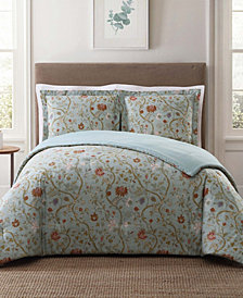 Style 212 Bedford Full/Queen Comforter Set