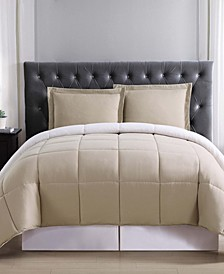 Everyday Reversible Comforter Sets