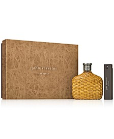 Men's 3-Pc. Artisan Gift Set