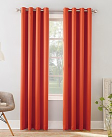 Grant Grommet Top Curtain Collection
