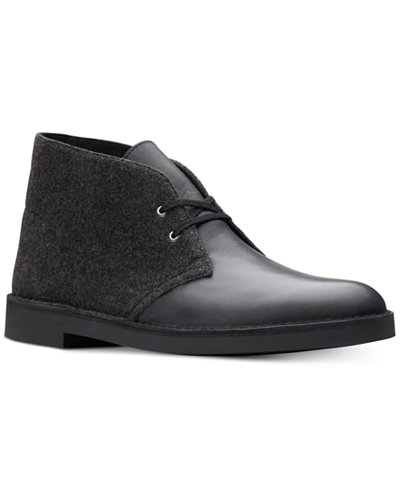 Clarks Men's Limited Edition Bushacres, Created for Macy's