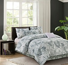 Carrera 7-piece Comforter Sets