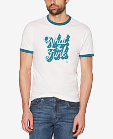 Original Penguin Men's Graphic T-Shirt