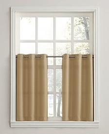 """Lichtenberg No. 918 Montego 56"""" x 36"""" Window Tier Pair"""