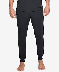 Under Armour Men's Recovery Pajama Jogger Pants