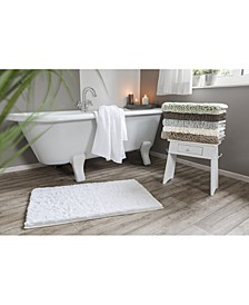 Namo Cotton Bath Rug Collection