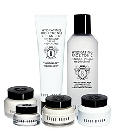 Hydrating Skincare Collection