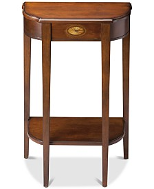 Wendell Console Table, Quick Ship