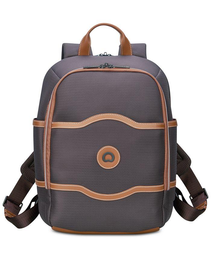 Delsey - Chatelet Backpack