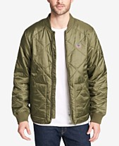 4316c2a75a Mens Quilted Jackets  Shop Mens Quilted Jackets - Macy s