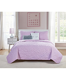 VCNY Home Happy Dreamer 5-Pc. Full/Queen Quilt Set