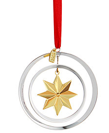 Nambé 2018 Annual Ornament