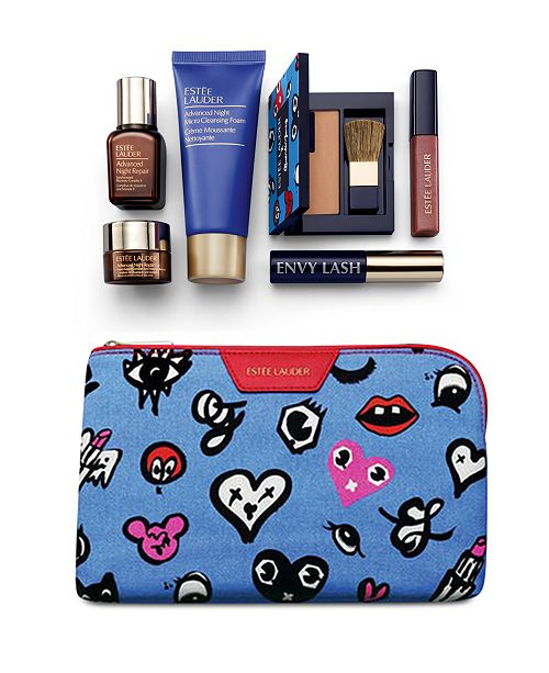 ... Estee Lauder Choose your FREE 7-Pc. gift with any $37.50 Estée ...