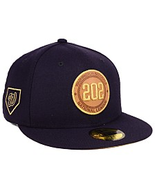New Era Washington Nationals Area Patch 59FIFTY FITTED Cap