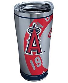 Los Angeles Angels 20oz. Genuine Stainless Steel Tumbler