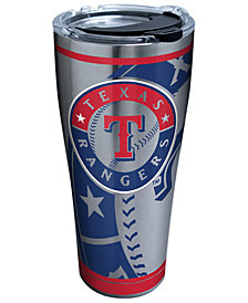 Tervis Tumbler Texas Rangers 30oz. Genuine Stainless Steel