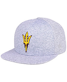 Top of the World Arizona State Sun Devils Solar Snapback Cap