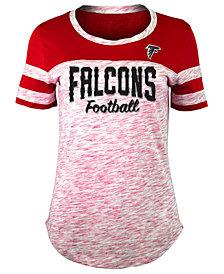 5th & Ocean Women's Atlanta Falcons Space Dye T-Shirt