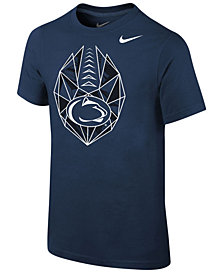 Nike Penn State Nittany Lions Icon T-Shirt, Big Boys (8-20)
