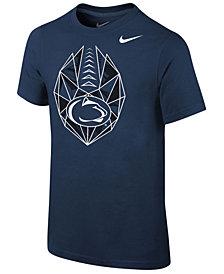 Nike Penn State Nittany Lions Icon T-Shirt, Big Boys (8-20)