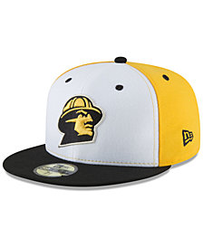 New Era Tulsa Drillers Copa de la Diversion 59FIFTY FITTED Cap