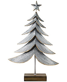 CLOSEOUT! Home Essentials Large Galvanized Tree