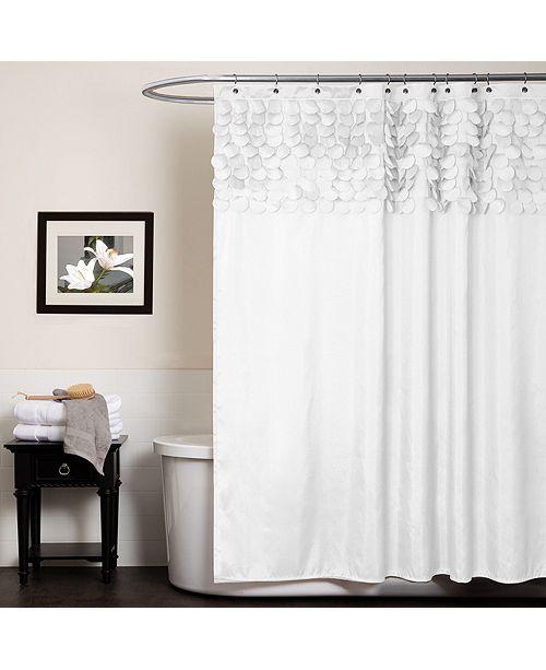 Lush Décor Lillian 72 X Shower