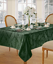 Elrene Barcelona Hunter Table Linen Collection