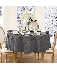 """Barcelona 70"""" Round Tablecloth"""