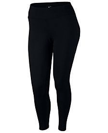 Nike Plus Size Power Dri-FIT Training Leggings