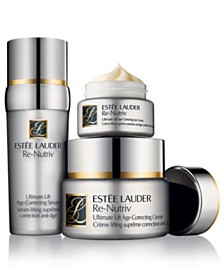 Estée Lauder Re-Nutriv Ultimate Lift Age-Correcting Collection