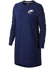 Nike Sportswear Gym Vintage Dress