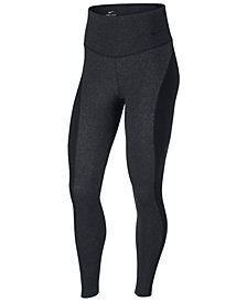 Nike Studio Dri-FIT High-Rise Leggings