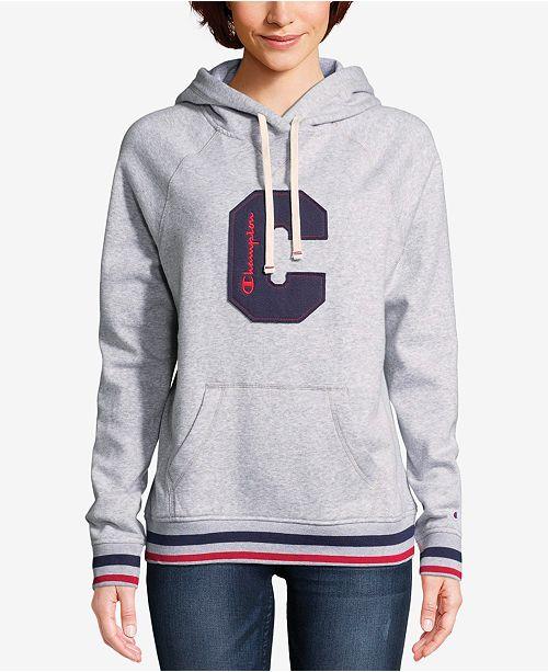 a980daf30ab0 Champion Heritage Fleece Sweatshirt  Champion Heritage Fleece Sweatshirt ...