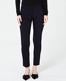 Weekend Max Mara Morgana Ankle Trousers