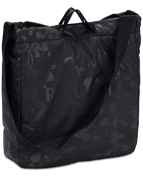 Under Armour Motivator Tote Bag   Reviews - Women s Brands - Women ... 12c8e83a6c494