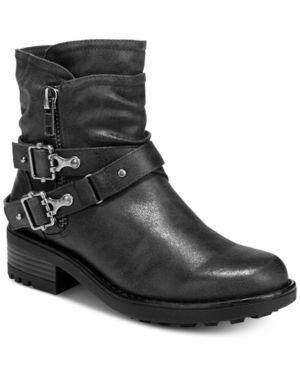 CARLOS BY CARLOS SANTANA | Carlos by Carlos Santana Shiloh Booties Women's Shoes | Goxip