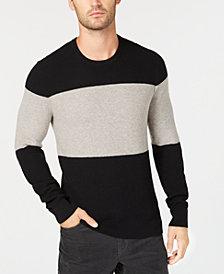 Michael Kors Men's Slim-Fit Sweater
