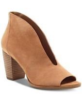 68937155fcc Tan Beige Women s Boots - Macy s