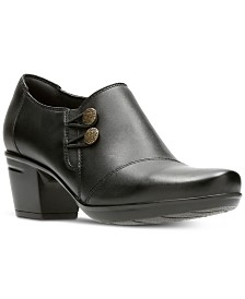 Clarks Collection Women's Emslie Warren Shooties