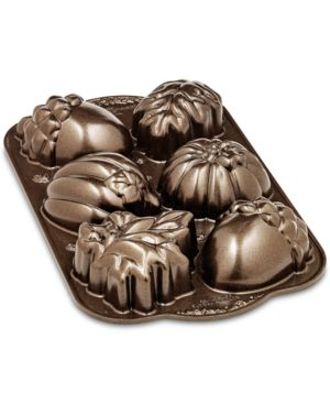 Image of Martha Stewart Collection Treats Pan, Created for Macys