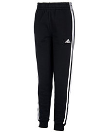 adidas Toddler Boys Iconic Tricot Jogger Pants