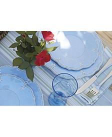 French Perle Melamine Dinnerware Colleciton