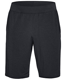 "Under Armour Men's Recovery 10"" Pajama Shorts"