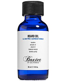 Beard Oil, 1 fl. oz.