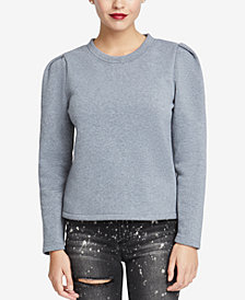 RACHEL Rachel Roy Jenelle Crew-Neck Top, Created for Macy's