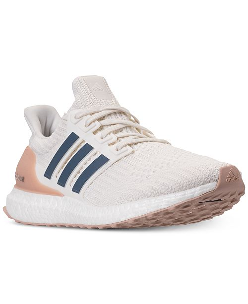 10d89d9989f70 adidas Men s UltraBOOST Running Sneakers from Finish Line   Reviews ...