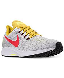 Nike Men's Air Zoom Pegasus 35 Running Sneakers from Finish Line